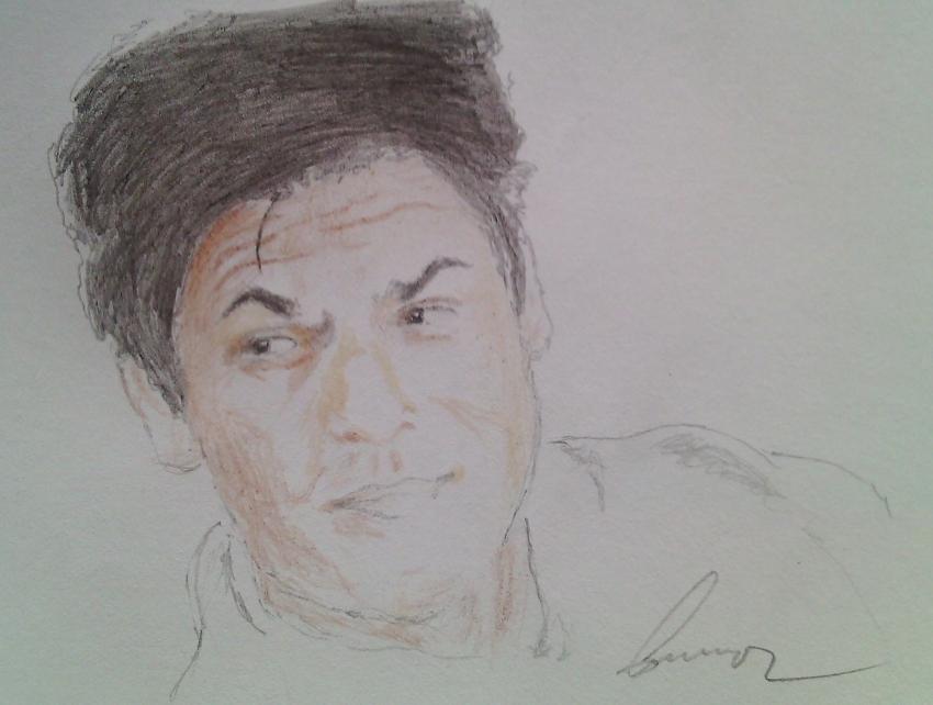 Shahrukh Khan par Betul